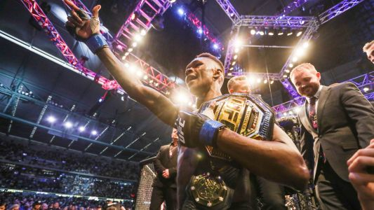 UFC 253 price: How much does PPV cost to watch Israel Adesanya vs. Paulo Costa on ESPN?
