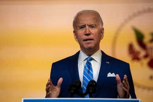 Biden names all-female senior White House communications team