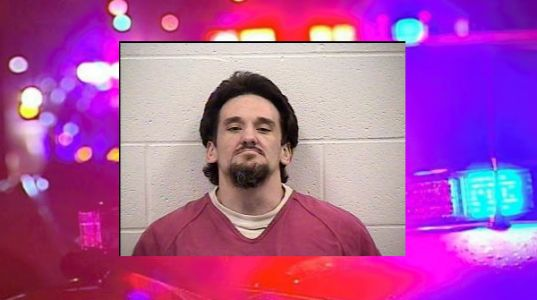 LaGrange man convicted in NKY crime spree
