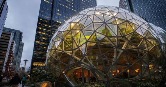 Amazon ramps up interest in Seattle City Council election, hosts candidate forum for employees