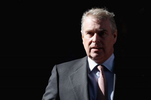 Prince Andrew stepping back from public duties after his interview about Jeffrey Epstein ties