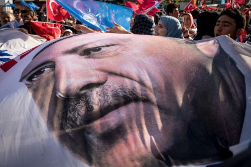 Don't Trust Anybody About Turkey's Elections