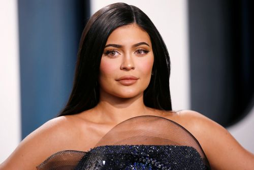 Coty stock dives on report Kylie Jenner fabricated taxes