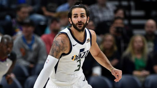 NBA playoffs 2018: Jazz reaching full potential thanks to Ricky Rubio's improved 3-point shooting