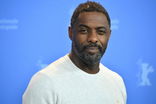 Idris Elba: MeToo era only difficult for men with something to hide