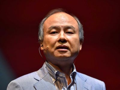 SoftBank reportedly wants a multibillion dollar stake in Uber