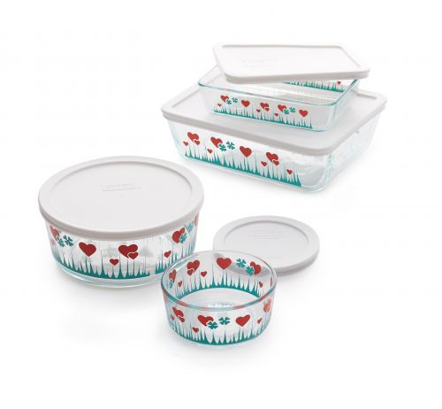 Pyrex is bringing back a rare pattern that sells for more than $4,000 on eBay
