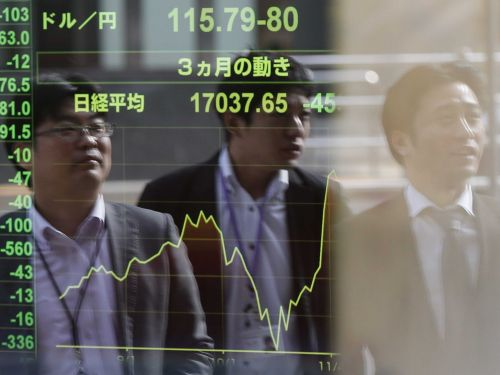 Japan has become a 'demographic time bomb' - here's the truth about what that means