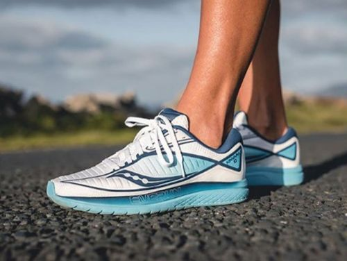 Saucony just released the 10th version of its cult-favorite Kinvara running sneaker - here's how the new ones stack up