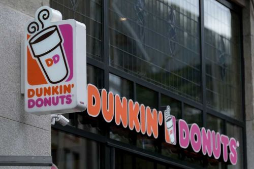Arby's and Buffalo Wild Wings owner buying Dunkin' Brands