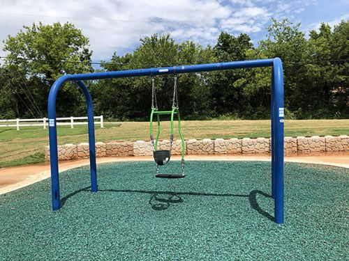 Celebration Wednesday to reveal newly renovated Optimist Park in Midwest City