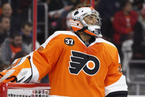 Ex-NHL goalie Ray Emery dead after swimming accident