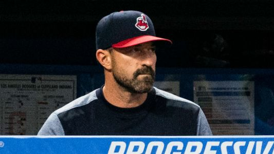 Mets to hire Indians pitching coach Mickey Callaway as new manager, report says