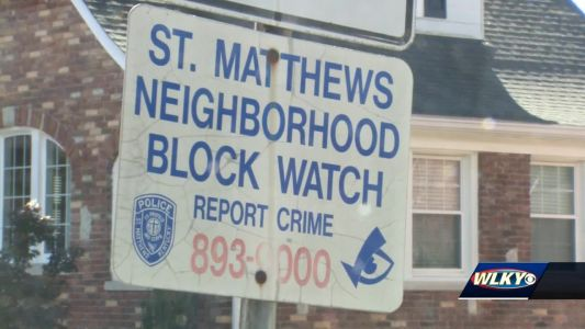 St. Matthews Police investigating after woman robbed in her home