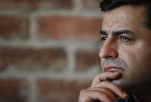 Turkey begins trial of pro-Kurdish leader over 'terrorist links'