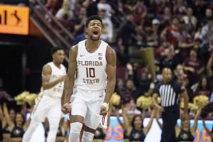 No. 6 Florida State rallies past No. 11 Louisville 82-67