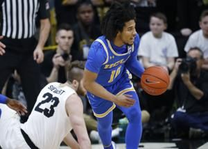 UCLA rallies in 2nd half to beat No. 18 Colorado, 70-63