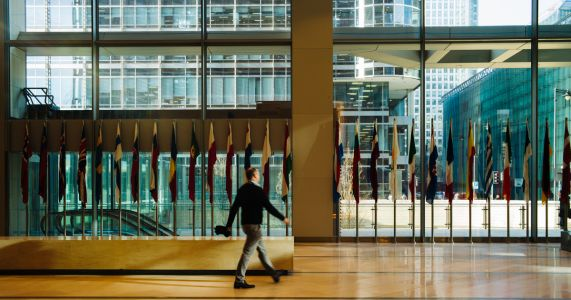 Key European agencies move to Continent, signs of Brexit's toll