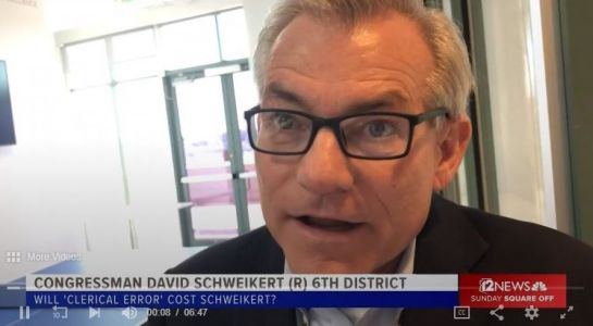 "ICYMI: AZ GOP Strategist: "" is going to have to really defend his seat"""