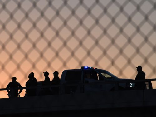 In custody of U.S. Border Control, 7-year-old girl dies of dehydration and shock