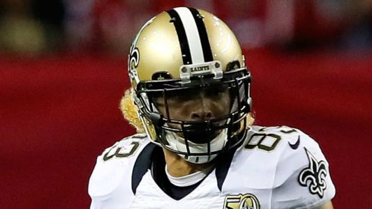 Willie Snead thanks Saints as deal with Ravens becomes final