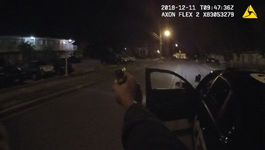 Cocoa officer deemed justified in shooting of man holding cellphone