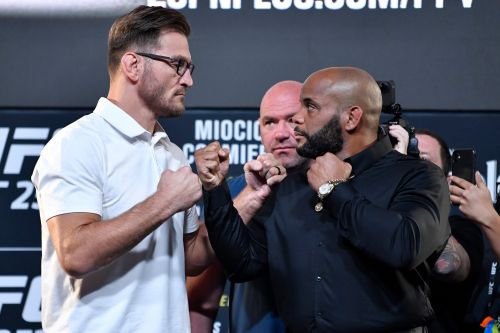 UFC 252 - Stipe Miocic vs. Daniel Cormier 3: Fight card, odds, PPV price, start time, date, complete guide