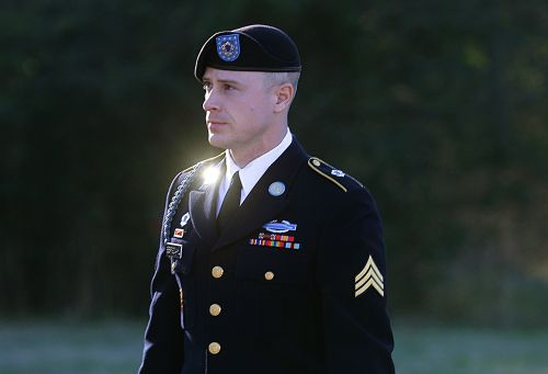 Bergdahl due to be sentenced for endangering comrades