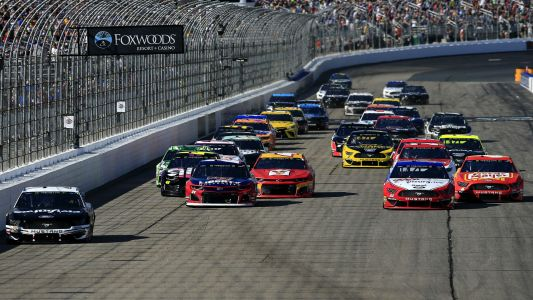 Odds for NASCAR race at New Hampshire: Expert picks & favorites to win Sunday's race