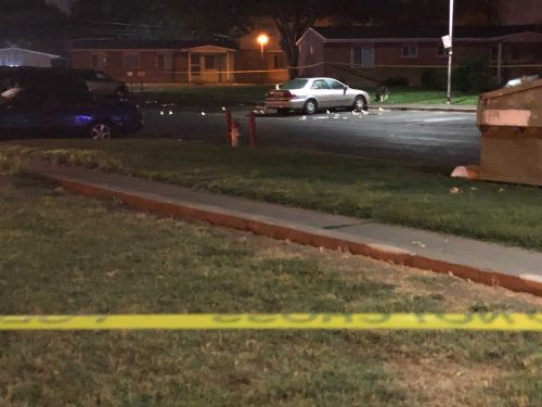 Man killed in overnight shooting in Upper Land Park area of Sacramento