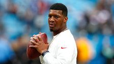 Uber Driver Sues Tampa Bay Buccaneers QB Jameis Winston Over Groping Incident
