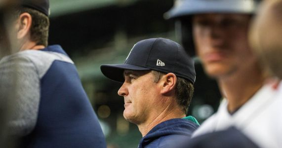 By extending Scott Servais' contract, Mariners finally have stability at manager