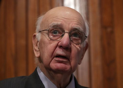 What Paul Volcker Got Right About Global Finance