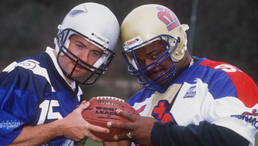 Remembering the World League of American Football, NFL's first big move to Europe