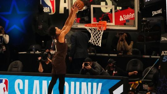 Who won the NBA Slam Dunk Contest in 2021? Full results & highlights from All-Star weekend