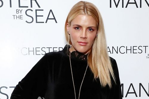 Busy Philipps shares snap after sinus operation