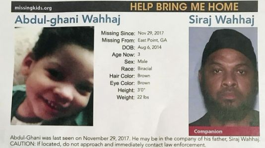 Toddler's Remains That Were Discovered In N.M. Compound Identified As Missing Child