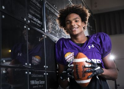 Sumner's Connor Wedington de-commits from Washington