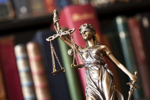 Law clerk says court ignored sexual harassment claims against judge - then fired her