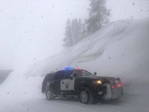 Dire warning from California police: 'Just please stop coming up here'
