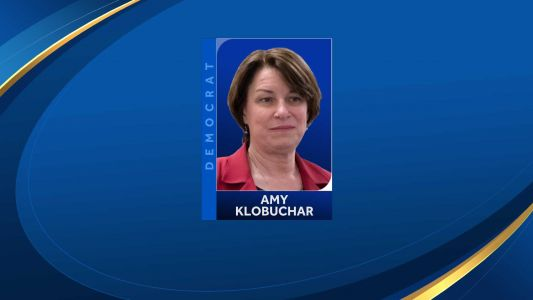 Live at 2:15: Klobuchar joins Manchester mayor for commuter rail discussion