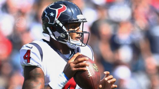 Deshaun Watson injury update: Texans QB expects to be 'full-go' at training camp