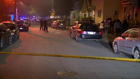1 dead after shooting at Lynn cookout
