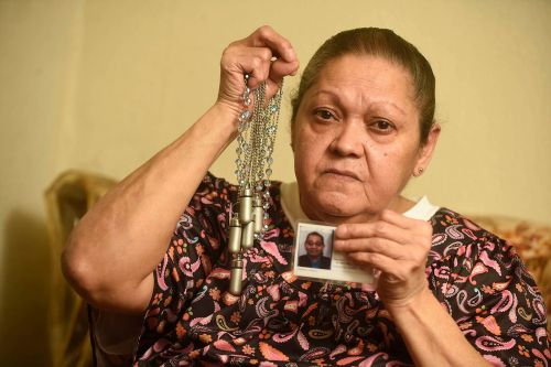 NYPD mistook relative's ashes for heroin in Brooklyn raid, family claims