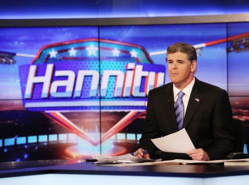 Trump lawyer Michael Cohen's previously unnamed client is Fox News commentator Sean Hannity
