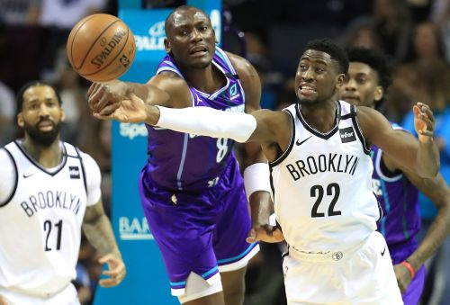 Nets completely shut down Hornets in bounce-back win
