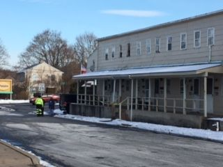 Hummelstown apartment fire leaves one dead