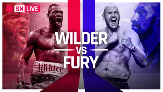 Deontay Wilder vs. Tyson Fury 2 live updates, fight results, highlights from full card