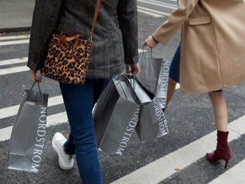 Nordstrom's Black Friday sale is happening now - we cherry-picked the best deals on coats, boots, and more for men and women