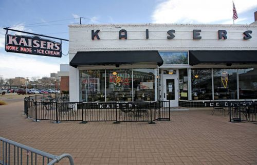 Kaiser's in OKC's Midtown District struggling - but not closing